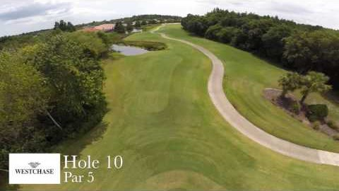 Westchase Golf Club Image