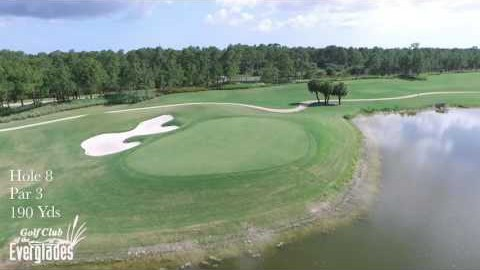 Golf Club of the Everglades Image