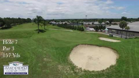 Sandpiper Golf and Country Club Image