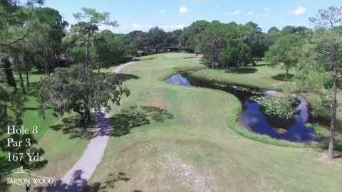 Tarpon Woods Golf Club Image