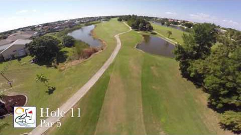 Apollo Beach Golf Club Image