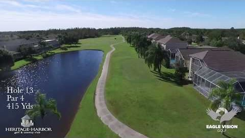 Heritage Harbor Golf and Country Club Image