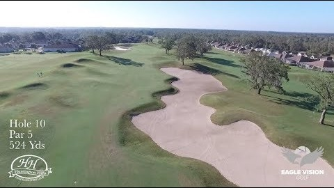 Huntington Hills Golf and Country Club Image